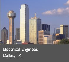 Electrical Engineer, Dallas