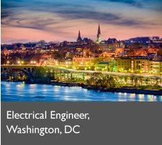 Electrical Engineer, Washington, DC