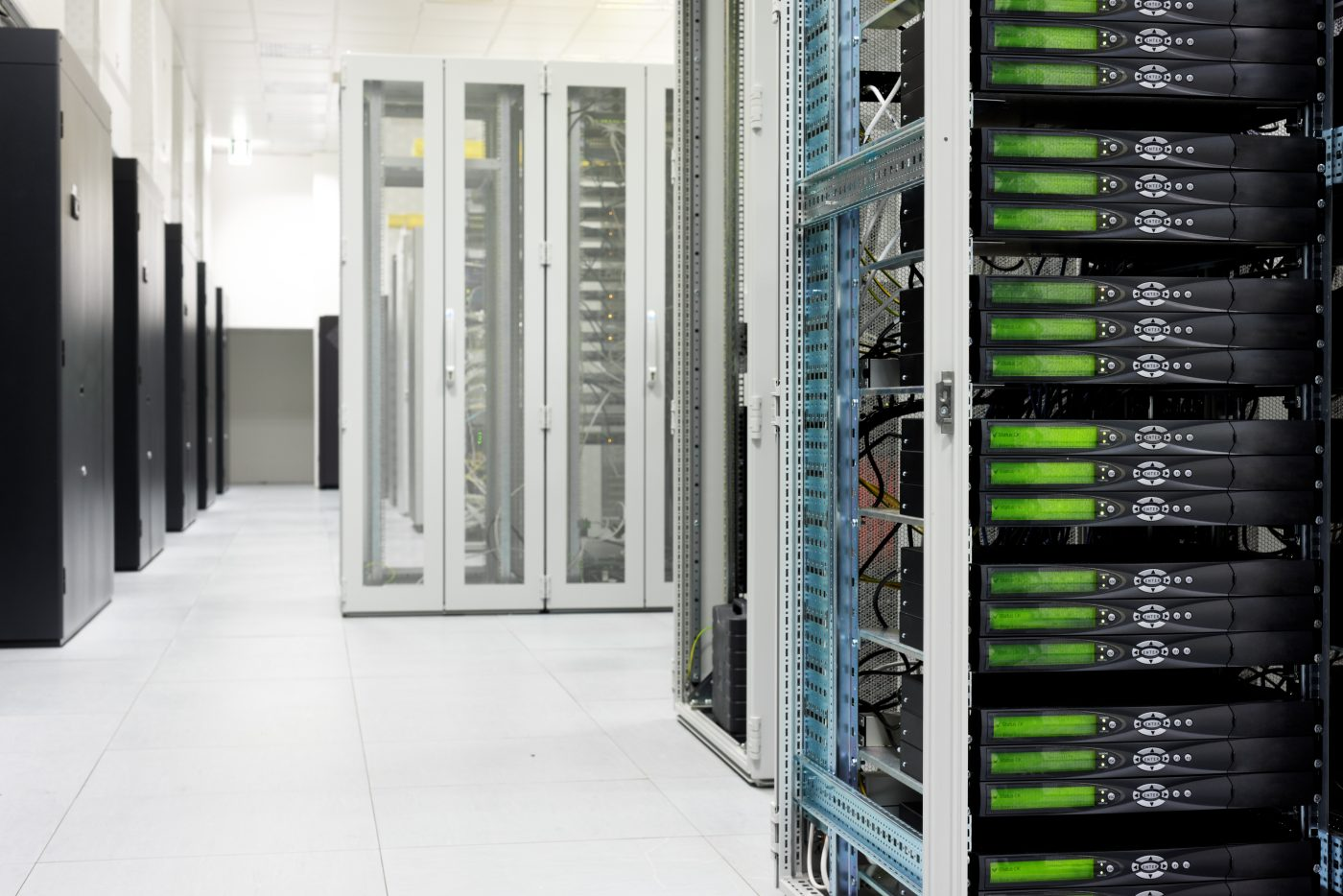 Data Center Resilience: How to Plan for the Worst to Keep on Functioning